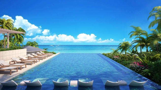 Iraph Sui, a Luxury Collection Hotel, Okinawa
