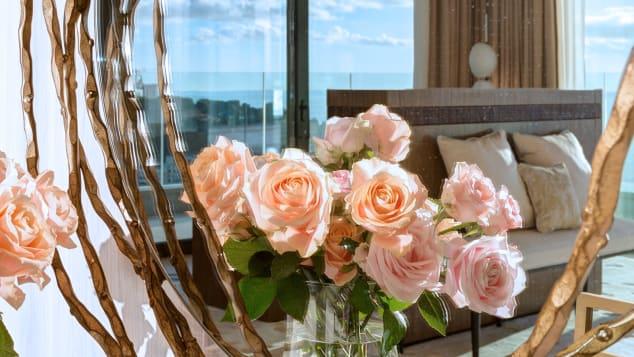 Princess Grace Suite, Hotel de Paris, Monte-Carlo