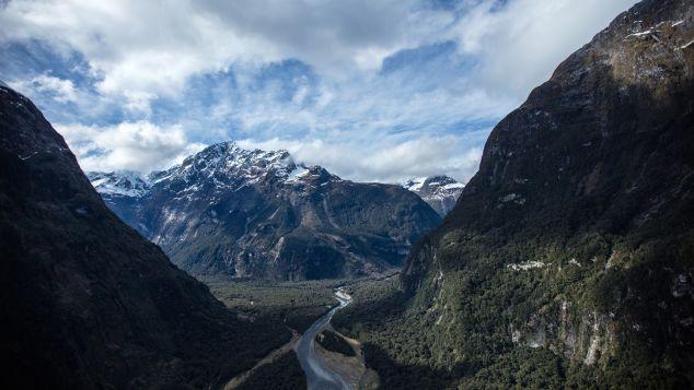 03 Bill Weir New Zealand