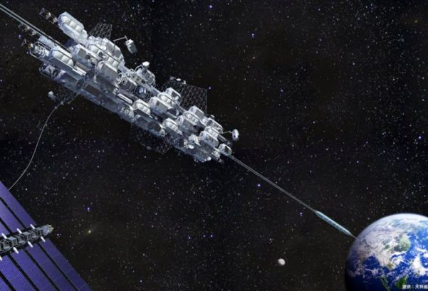 space elevator 3