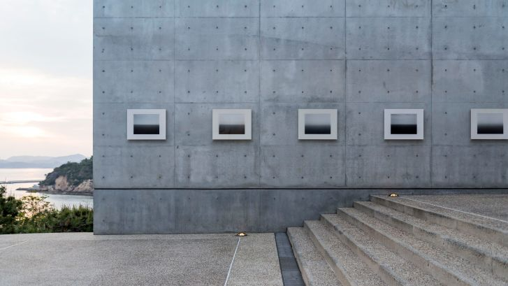 04 Tadao Ando artchiecture on Naoshima RESTRICTED