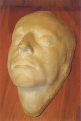 death mask 4 pt 2