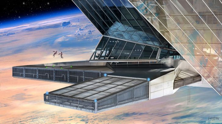 Asgardia satellite 01