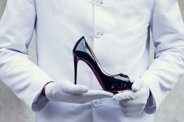 Christian Louboutin Replica Heels