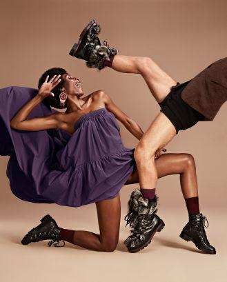 Men's Christian Louboutin Replica Shoes
