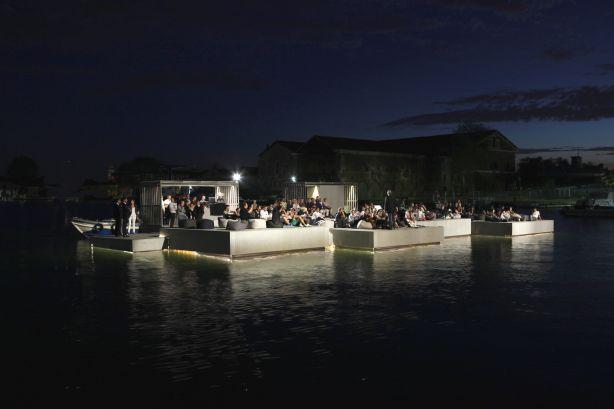 ole scheeren archipelago cinema 3