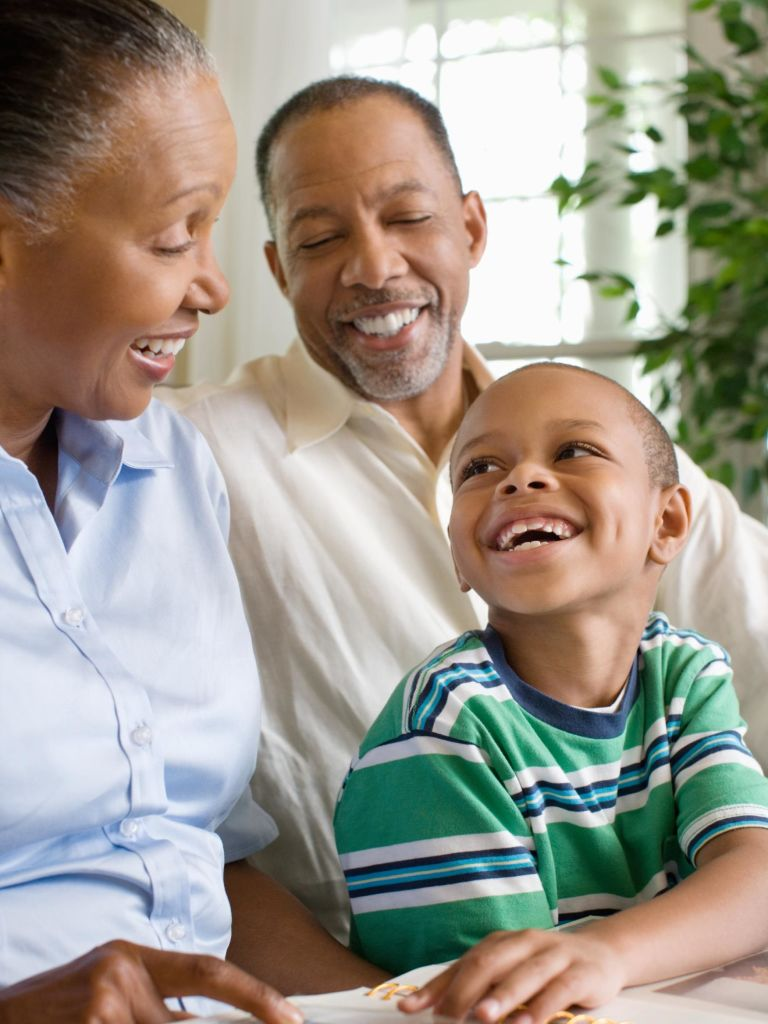 A Few Ways To Celebrate Grandparents Day
