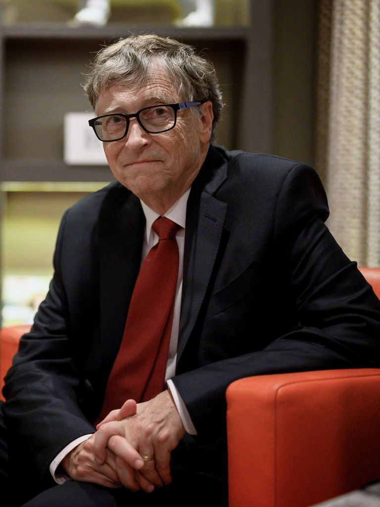 Bill Gates A Timeline Of The Billionaire S Career