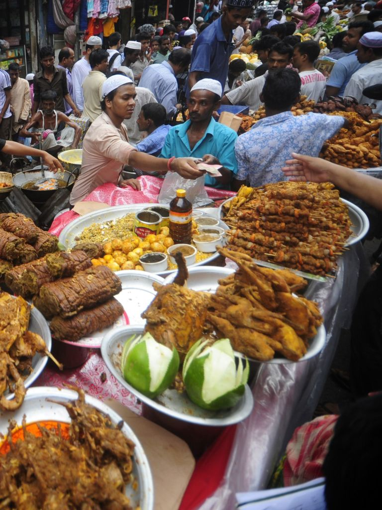 How To Avoid Gaining Weight During Ramadan