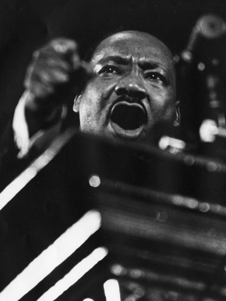 4 myths and 4 fascinating facts about MLK