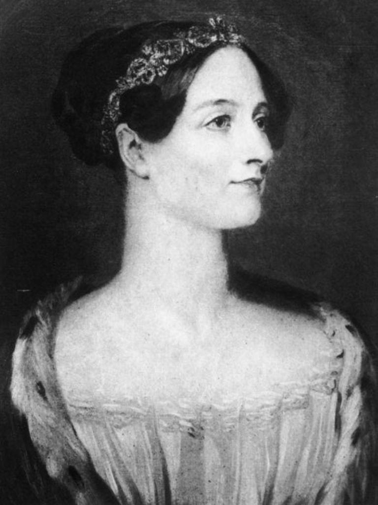 Meet Ada Lovelace, the first computer programmer