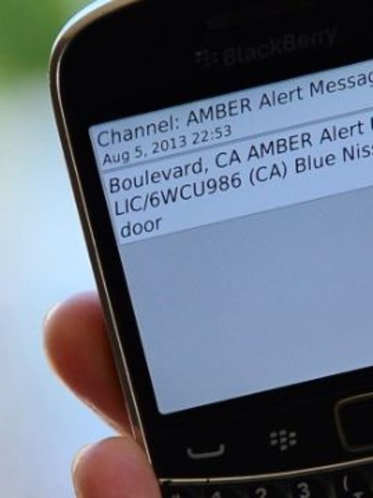 AMBER Alert: How it started and how it's helped