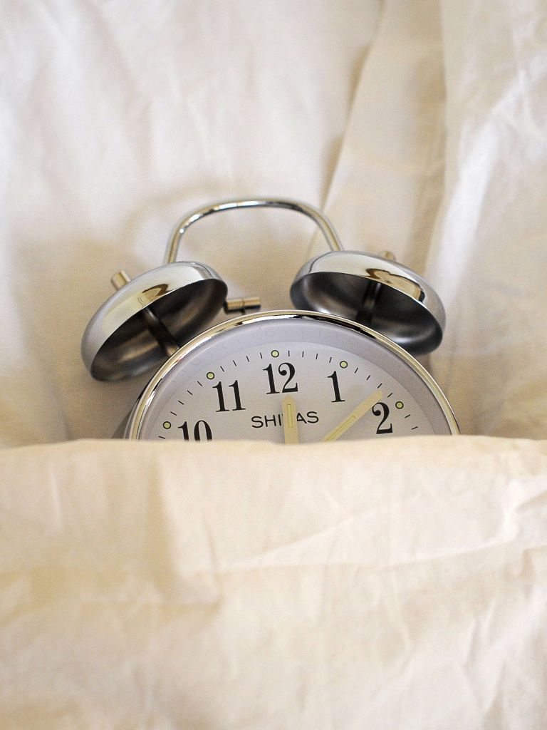 People Who Regularly Slept About Five Hours Or Less A Night Including On Weekends Saw A Higher Mortality Rate The Likelihood Of During The Study