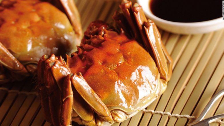 Món ăn tốt nhất Nam Kinh