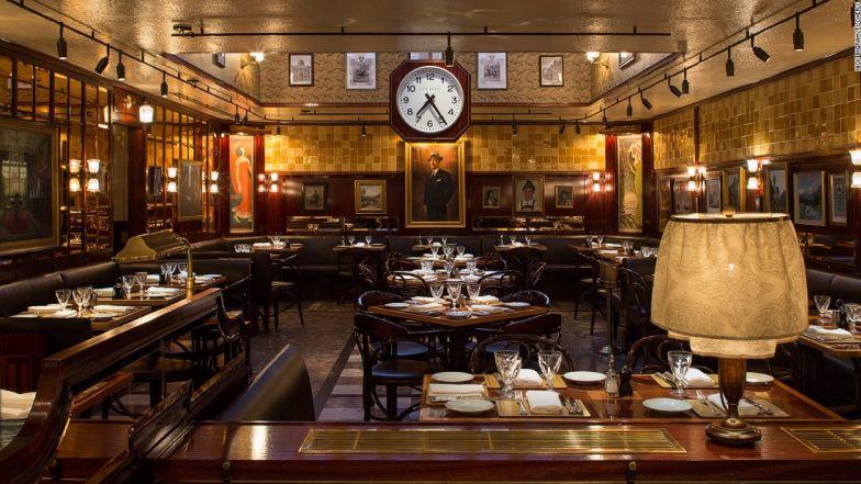 Fischer's Austrian Restaurant