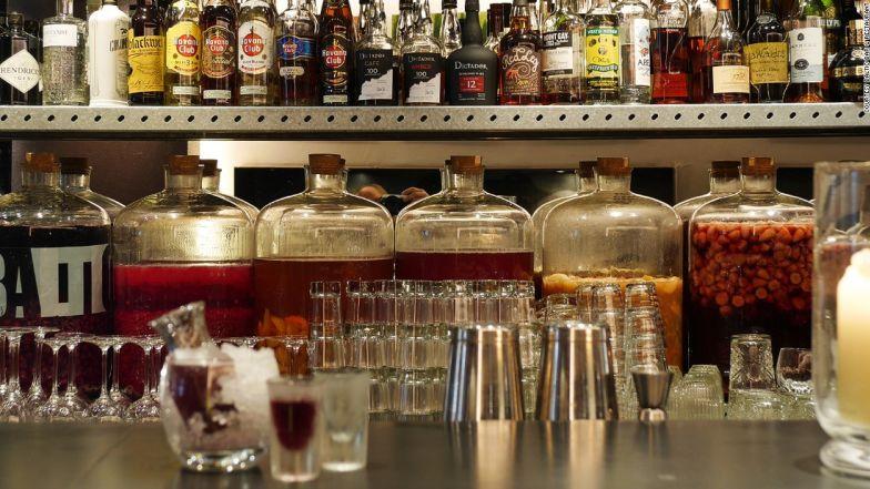 Baltic Bar & Restaurant
