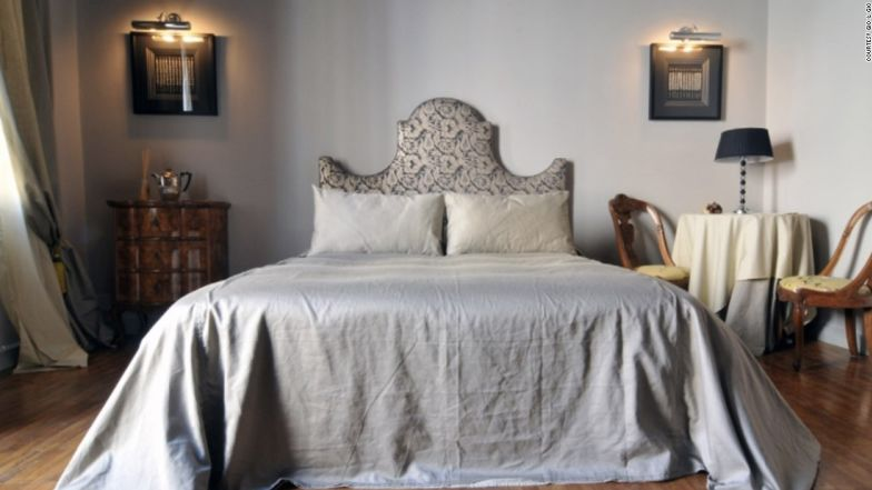 Gio & Gio Bed and Breakfast Venice